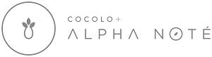 COCOLO+アルファノート